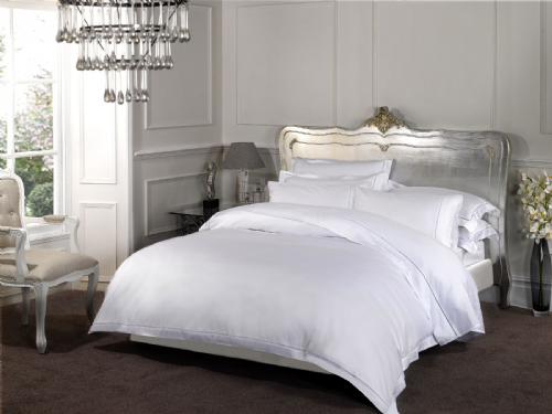 1000 THREAD COUNT WHITE COLOUR LUXURY RICH EGYPTIAN COTTON SUPERIOR QUALITY 5* HOTEL BEDDING